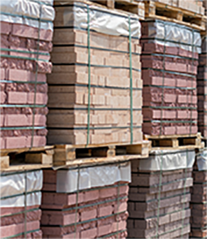 Building brick suppliers in Gauteng - Sand Shifters
