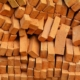 how to store bricks properly